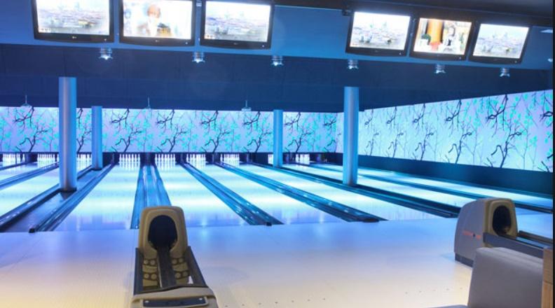 Bowling Salonu Ses Yalıtımı