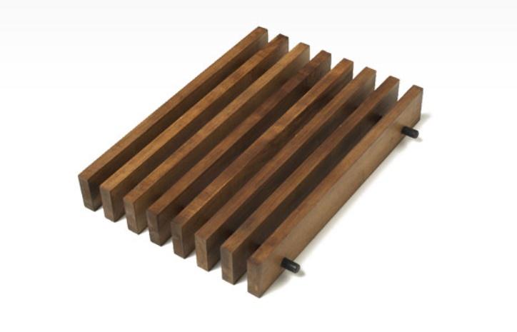Lineer Borulu Çubuk Panel Sistem