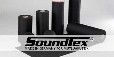 Sondtex Akustik Keçe Kumaş